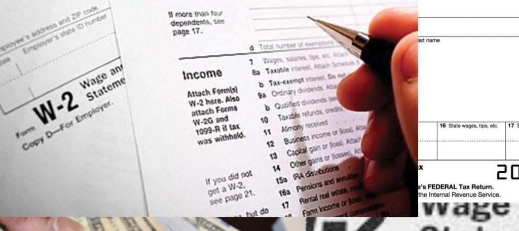 Temporada de impuestos comienza el 29 de enero y vence el 17 de abril