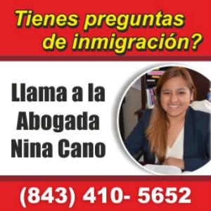Nina Cano