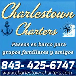 Charleston Charters