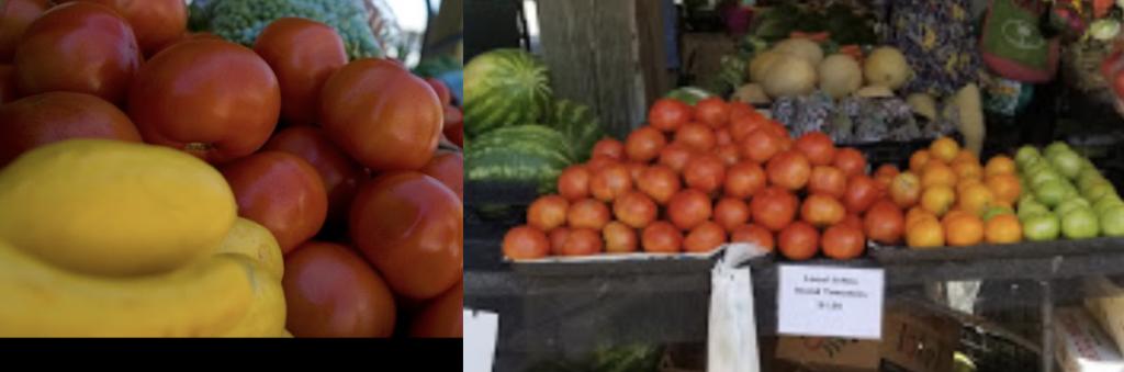 Clínica móvil  del WIC estará en el  Mercado de Agricultores de North Charleston